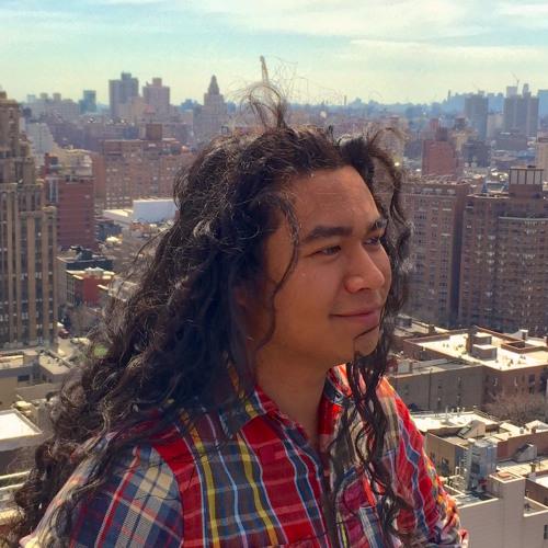 Kevin Veloso's avatar