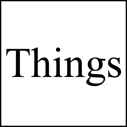 Things's avatar