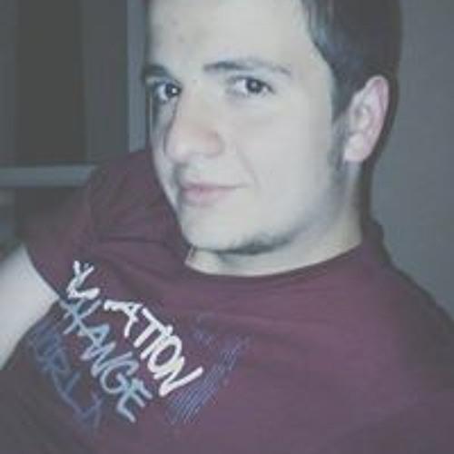 Tomasz Šmolík's avatar