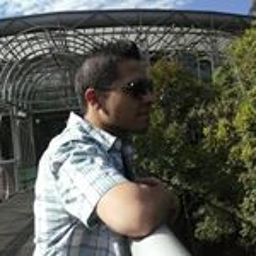 Alexandre Marcelino's avatar