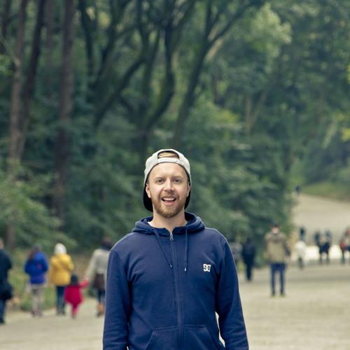 Paul Macdonald's avatar