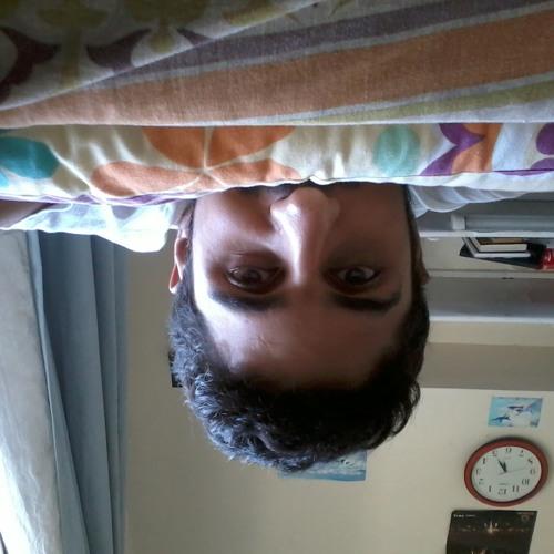 Moghees Shahid's avatar