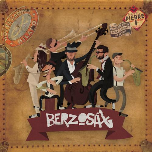 Berzosax Ensemble's avatar