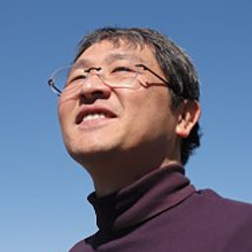 Mutoh Takashi's avatar