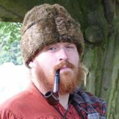 Jay Baxendale's avatar
