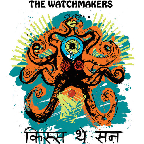 The Watchmakers's avatar