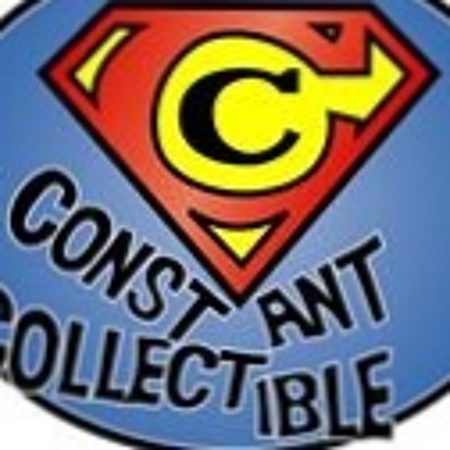 Constant Collectible's avatar