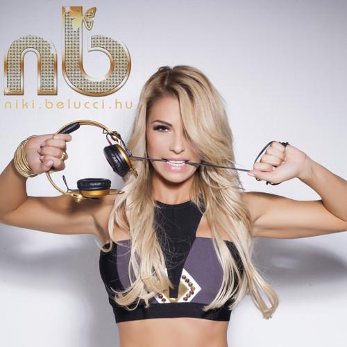 Niki Belucci's avatar