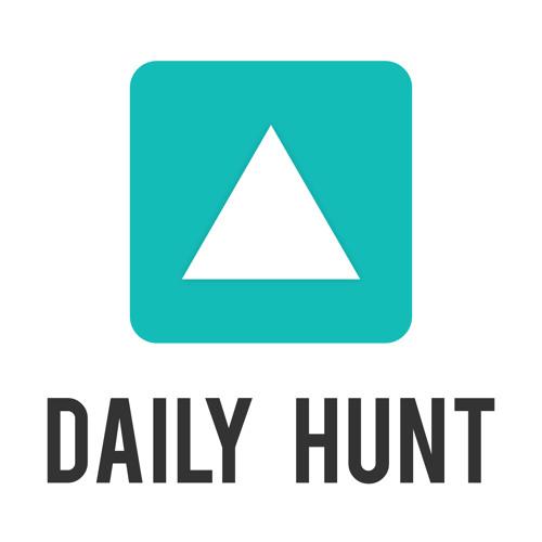 Daily Hunt's avatar