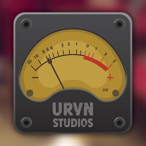 Urvn Studios's avatar