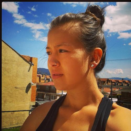 Karen Pardo's avatar