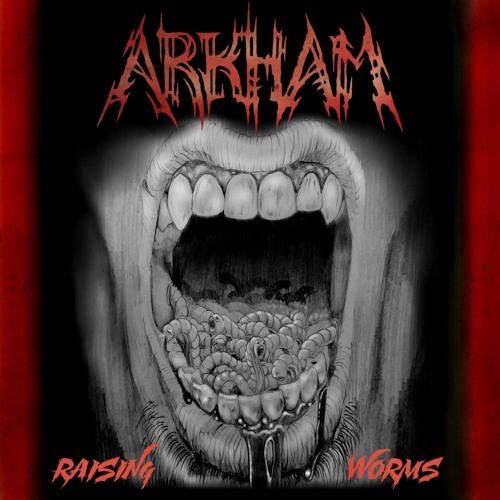 arkham_elbolson's avatar