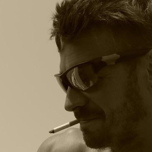 Timofej Otroshchenkov's avatar