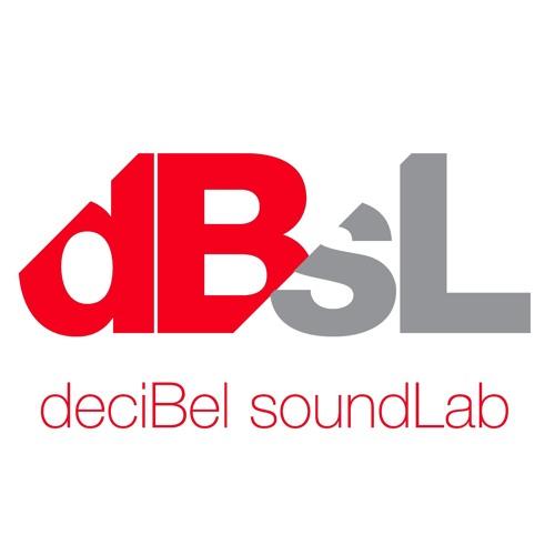 deciBel soundLab's avatar
