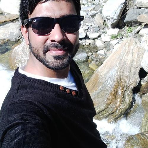Usman Rajpoot's avatar