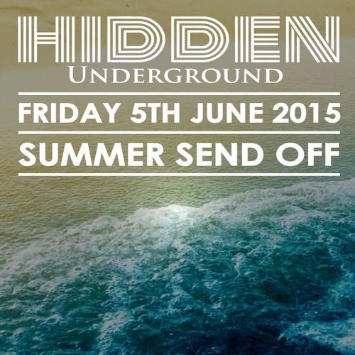 Hidden Underground's avatar