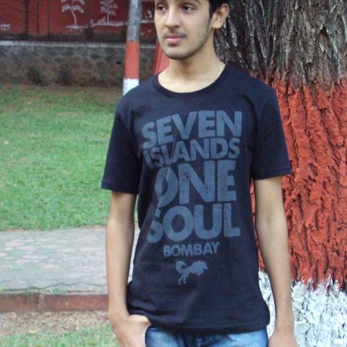 Shreyas Shringarpure's avatar
