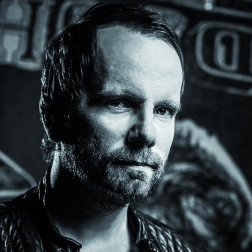 Jochen Pash (Body Music)'s avatar