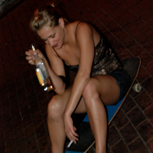 Steffi Tanzbein's avatar