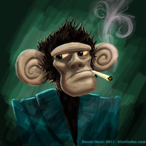 Monkey Step's avatar