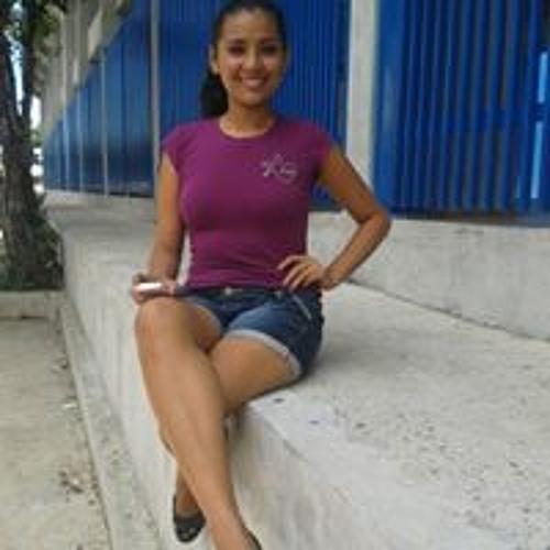 Naymara Silva's avatar