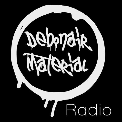 Debonair Material Media's avatar