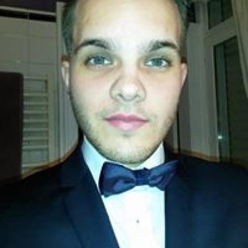 Martin Braud's avatar
