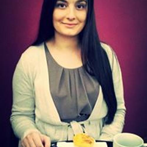 Ioanna Huza's avatar