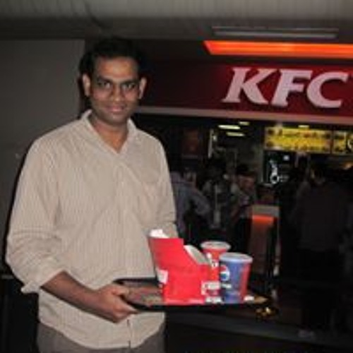 Raj Coumar's avatar
