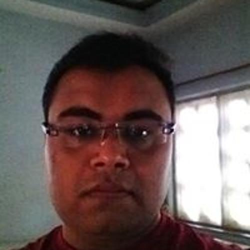 Rashesh Patel's avatar