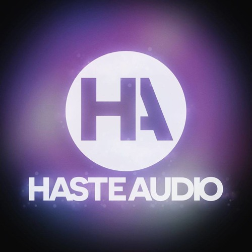 Haste Audio.'s avatar