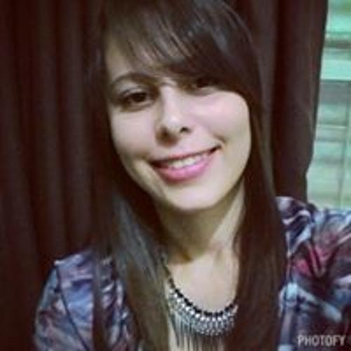 Janaina Paula's avatar