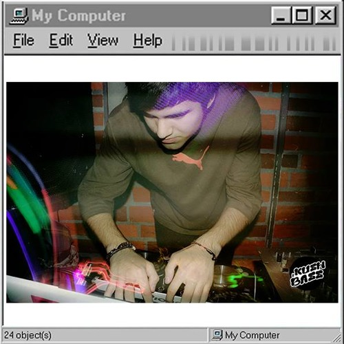 DJ SNΔPO's avatar