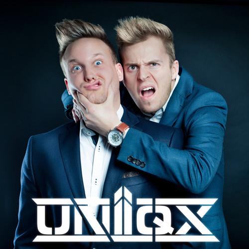 UNiiQX's avatar