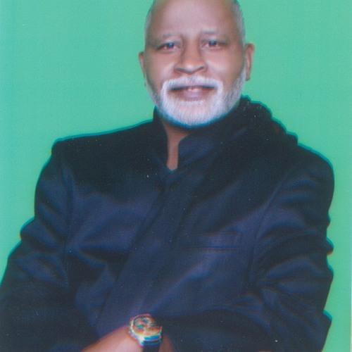 Poet Dadisi's avatar