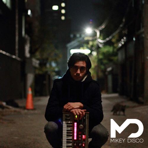 mikeydiscomusic's avatar