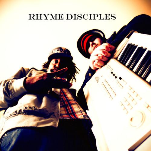 Rhymedisciples's avatar