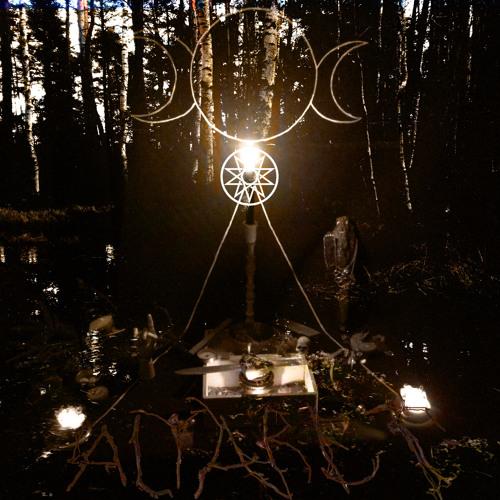 Altaret's avatar