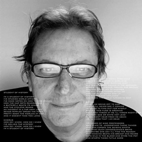 Ralph Lycett Tyrrell's avatar