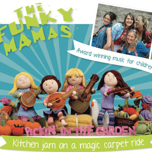 The Funky Mamas's avatar