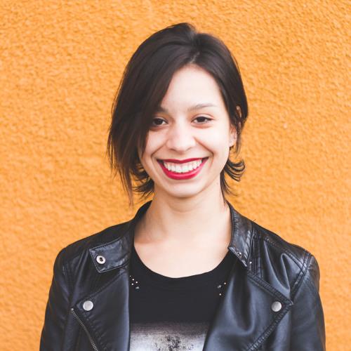 Vanusa Ramilio's avatar