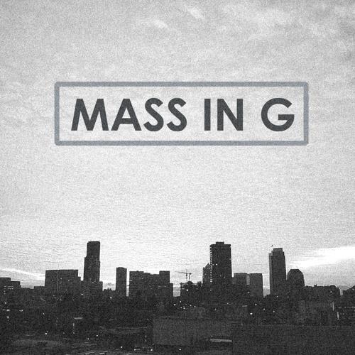 Mass in G's avatar