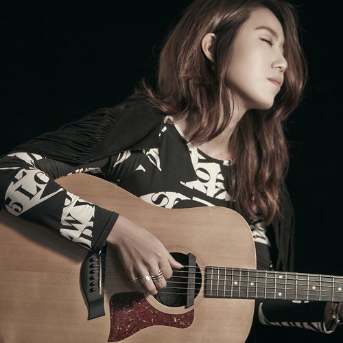 Gonne Choi's avatar