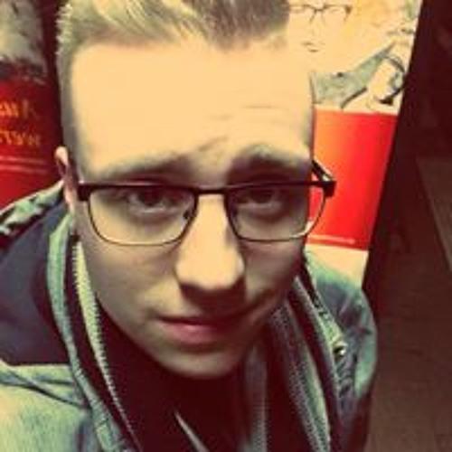 Justin Huy's avatar