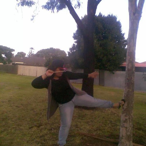 Maasina Tufue's avatar