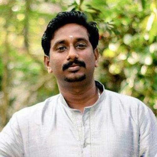 Mukesh Chandran's avatar