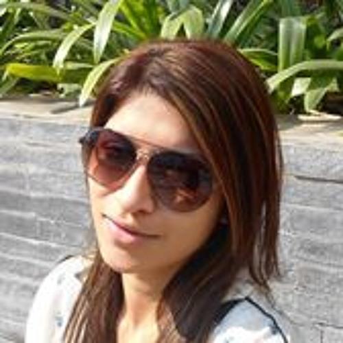 Amrita Ganguly's avatar