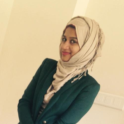Saboor khan (Sarah)'s avatar