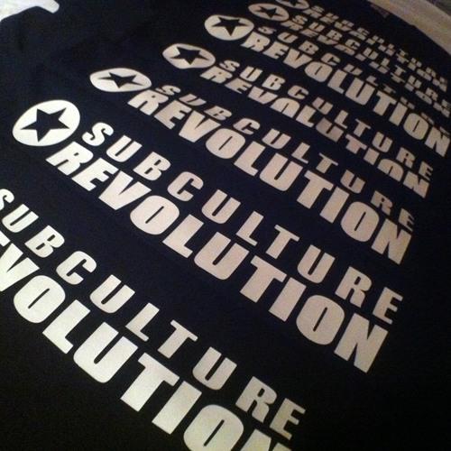 Subculture Revolution's avatar