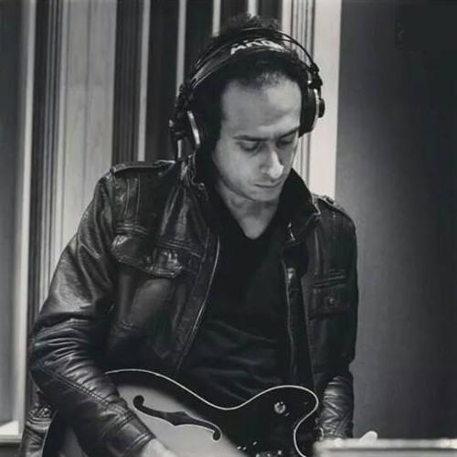 Ahmed Saleh's avatar